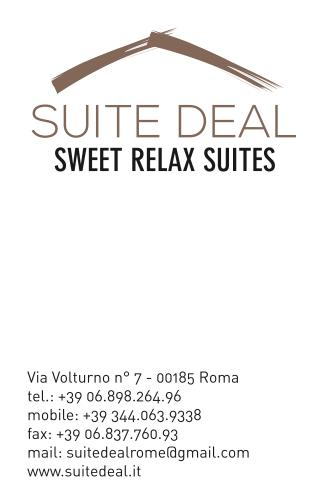 Suite Deal -sweet relax suites-