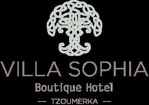 Villa Sophia Tzoumerka