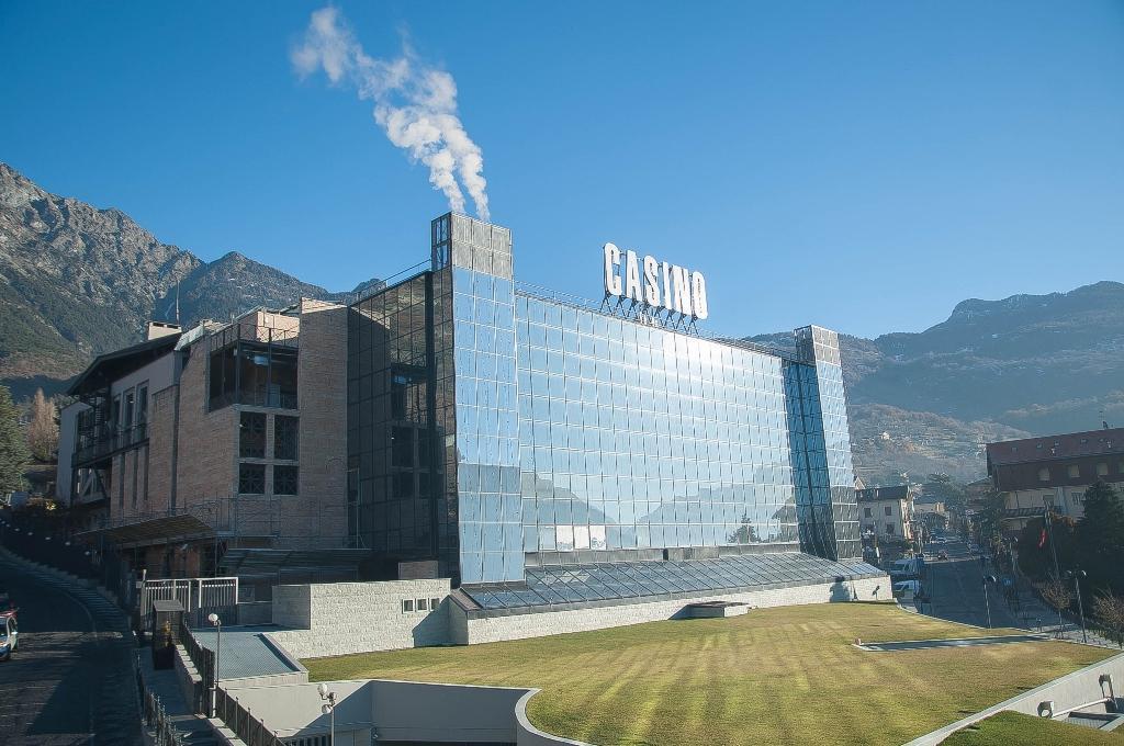 Casino saint vincent on line